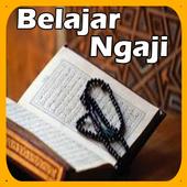 Belajar Ngaji Jaman now icon