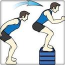 바닥 체조 배우기 APK