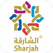 Sharjah Interactive Map icon