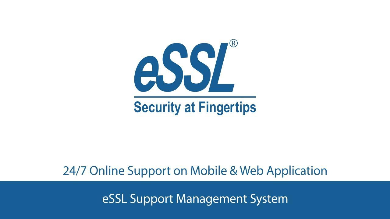 eSSL Support for Android - APK Download