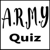 BTS Fan Quiz for Army icon