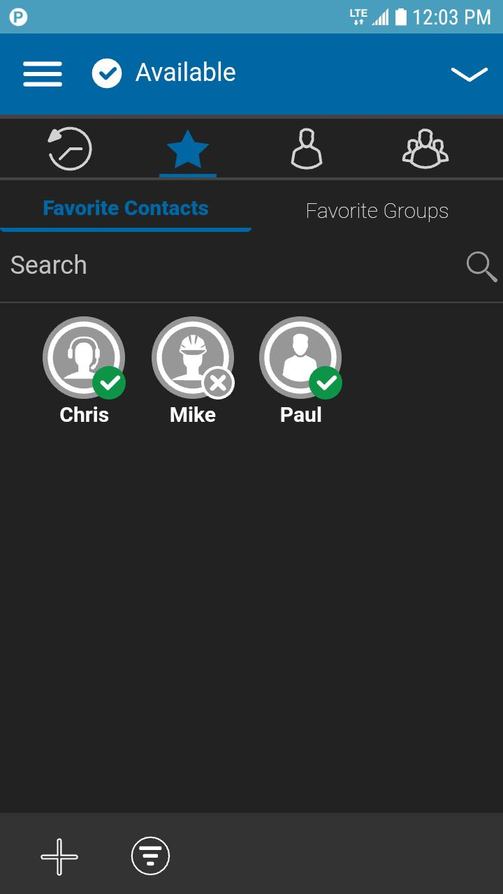 Bell Push-to-talk for Android - APK Download