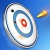 총 사수 - 총 발사 아이콘