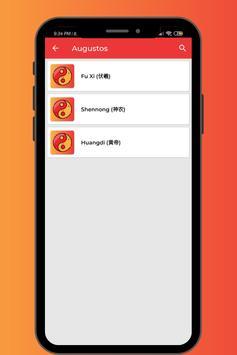 Mitologia Chinesa screenshot 1