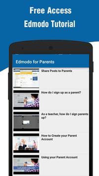 Edmodo Tutorial screenshot 4