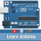 Learn Arduino icon