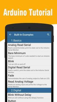 Learn Arduino screenshot 8