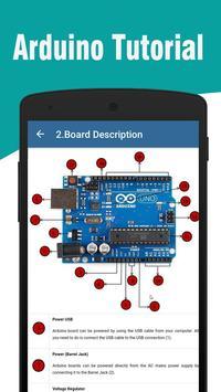 Learn Arduino screenshot 1