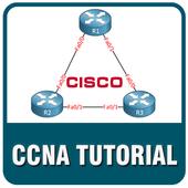 CCNA Tutorial icon