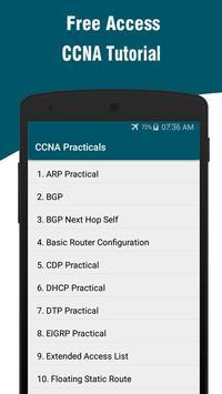 CCNA Tutorial screenshot 5