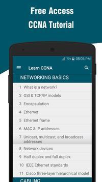 CCNA Tutorial screenshot 6