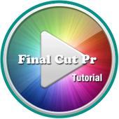 Final Cut Pro Tutorial icon