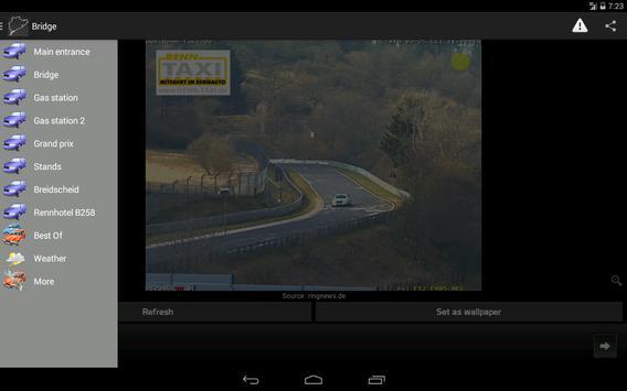 Nurburgring Live screenshot 9