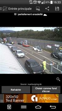 Nurburgring Live poster
