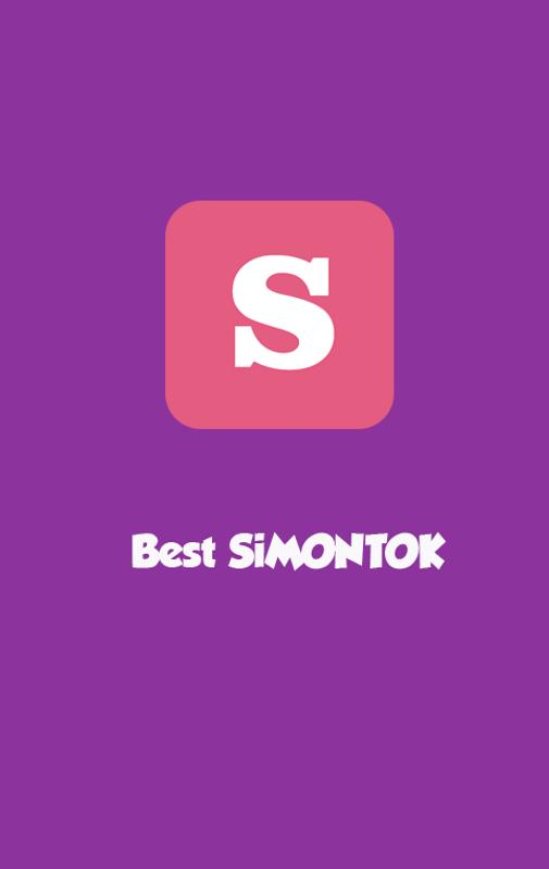 New SiMontok for Android - APK Download