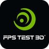 FPS Test 3D Benchmark - Booster 图标