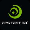 FPS Test 3D Benchmark - Booster biểu tượng