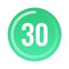 30 Day Fitness ikon