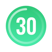30 Day Fitness icono