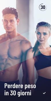 5 Schermata 30 Day Fitness