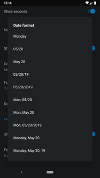 World Clock Widget screenshot 4