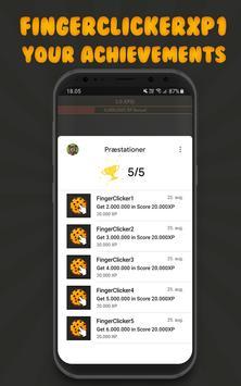 FingerClickerXP1 screenshot 6