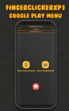 FingerClickerXP1 screenshot 3