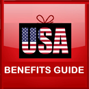 USA Benefits Guide- Federal & State Benefits Guide APK Android