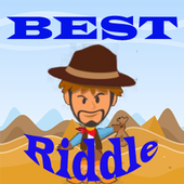 Best Riddle Hangman icon