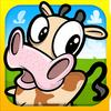 Run Cow Run biểu tượng
