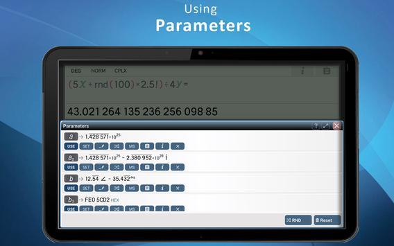 ChampCalc captura de pantalla 13
