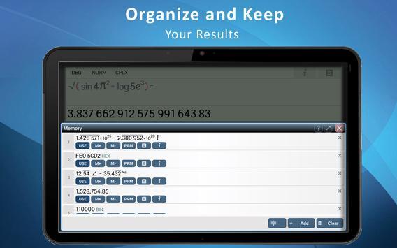 ChampCalc captura de pantalla 18
