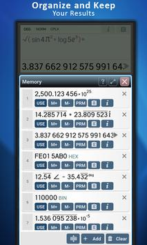 ChampCalc captura de pantalla 2