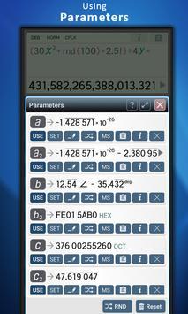 ChampCalc captura de pantalla 4