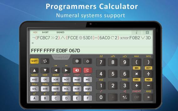 ChampCalc captura de pantalla 9