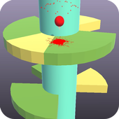 Telstar Jumping Ball : On Helix Spiral icon