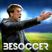 BeSoccer Football Manager ícone