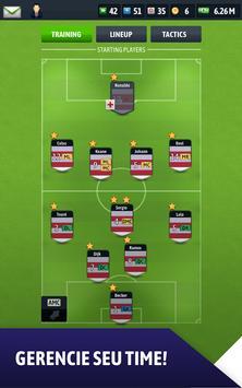 BeSoccer Football Manager imagem de tela 12