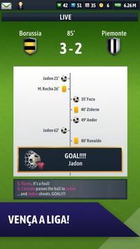 BeSoccer Football Manager imagem de tela 4