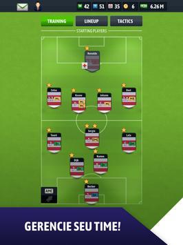 BeSoccer Football Manager imagem de tela 7