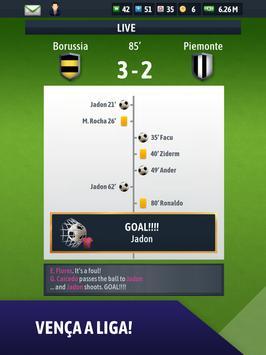 BeSoccer Football Manager imagem de tela 9