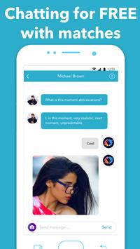 Seeking Age Gap Arrangement: Casual Dating & Match screenshot 2
