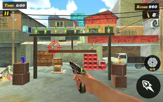 Best Bottle Shooter unlimited bottle shooting game screenshot 7