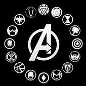 SuperHero Wallpapers:Avengers icon
