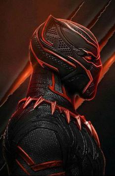 SuperHero Wallpapers:Avengers screenshot 2