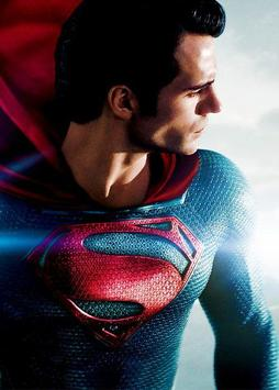 Justice SuperHero Wallpapers poster
