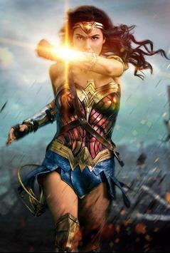 Justice SuperHero Wallpapers screenshot 1