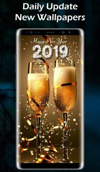 Happy New Year 2019 screenshot 2