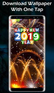 Happy New Year 2019 screenshot 3
