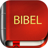 German Bible icon